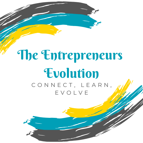 Message from Sarah- Founder of The entrepreneurs evolution
